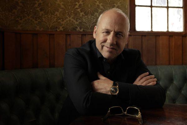 Hoy cumple años Mark Knopfler, ex líder de Dire Straits