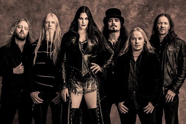 Nightwish actuará por primera vez en el Luna Park