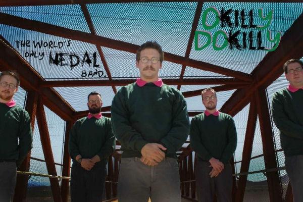 ¡Perfectirijillo!… Ned Flanders inspira a la primera banda de «Nedal»