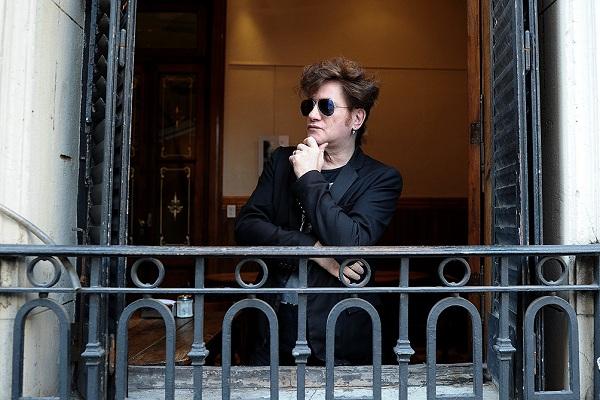Acusan a Pipo Cipolatti de cobrar la jubilación de su madre fallecida