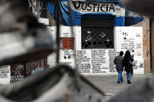 Artistas se unen para grabar «Sin quebrarse», una canción en homenaje a las víctimas de Cromañón