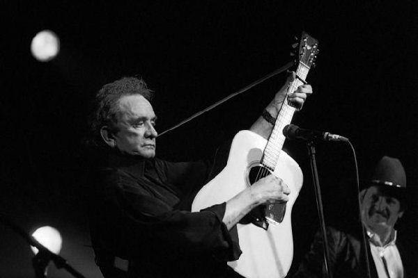 El documental de Johnny Cash está disponible en YouTube