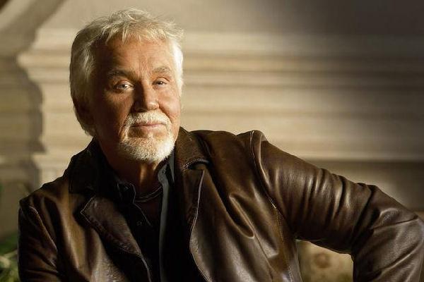 Falleció a los 81 años el legendario cantante country Kenny Rogers