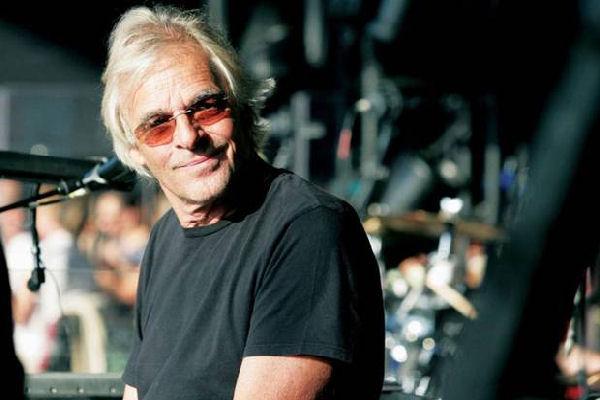 Hace 7 años fallecía Richard Wright, tecladista de Pink Floyd