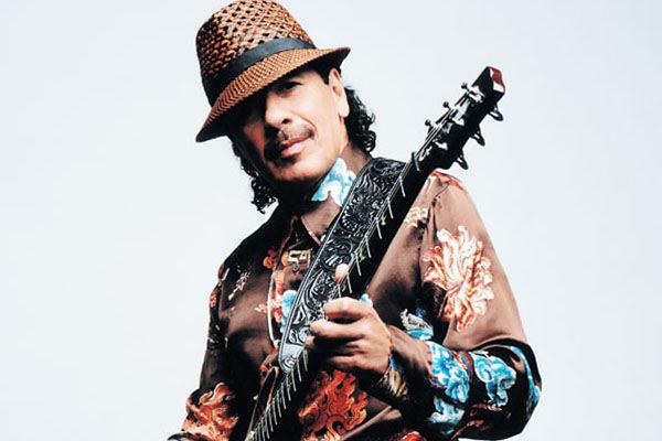 Santana anuncia la fecha de lanzamiento del disco de reunión de su banda