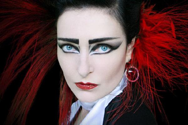 Siouxsie Sioux lanza su primera canción en ocho años