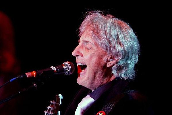 Falleció a los 74 años Cory Wells, cantante de Three Dog Night