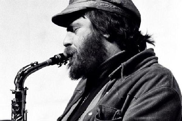 Falleció el legendario saxofonista de jazz Phil Woods