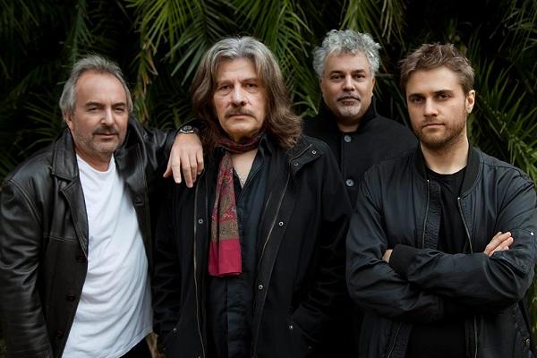 Ex músicos de Spinetta rescatan «A 18 minutos del Sol»