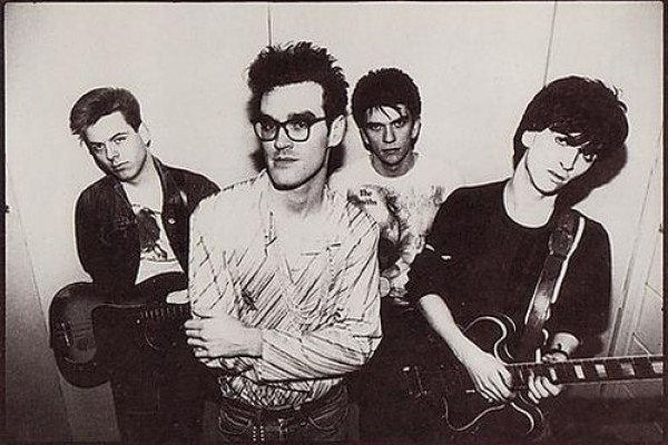 The Smiths, Chicago y Nine Inch Nails se cuentan entre los nominados al Salón de la Fama del Rock and Roll