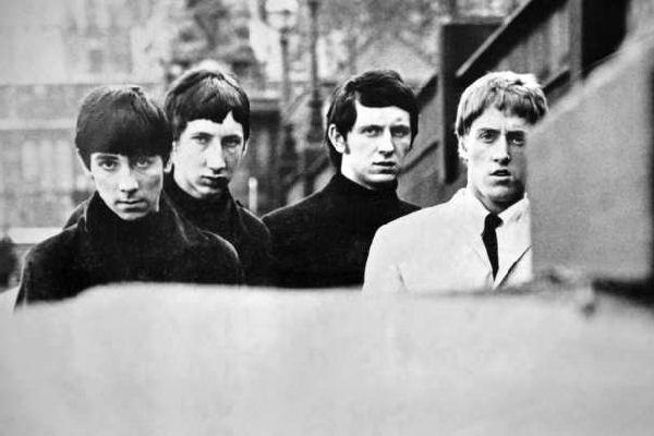 Pete Townshend está contento de que Keith Moon y John Entwistle ya no estén