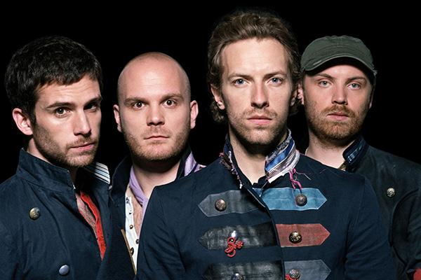 Coldplay interpreta «Imagine» de John Lennon en homenaje a las víctimas del terrorismo en París