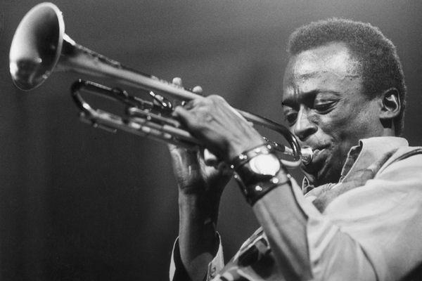 Se cumplen 25 años de la muerte de Miles Davis