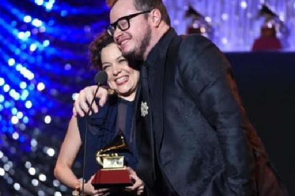 Premios Grammy Latinos: Natalia Lafourcade fue la gran ganadora de la noche