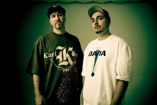 El hip-hop español llega a la Argentina de la mano de SFDK