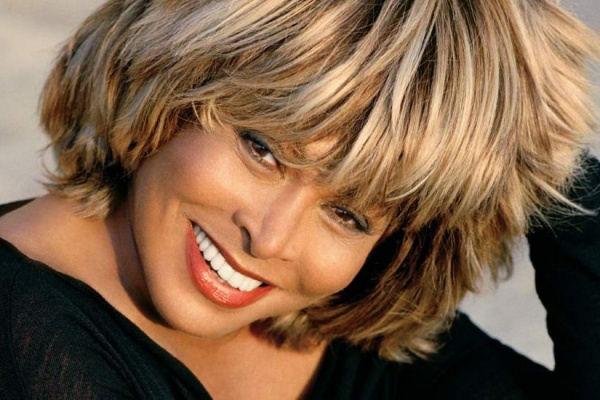 Hoy cumple 76 años Tina Turner