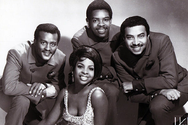 Falleció William Guest, integrante de Gladys Knight and the Pips