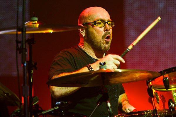 Jason Bonham cree que Led Zeppelin volverá a tocar en vivo
