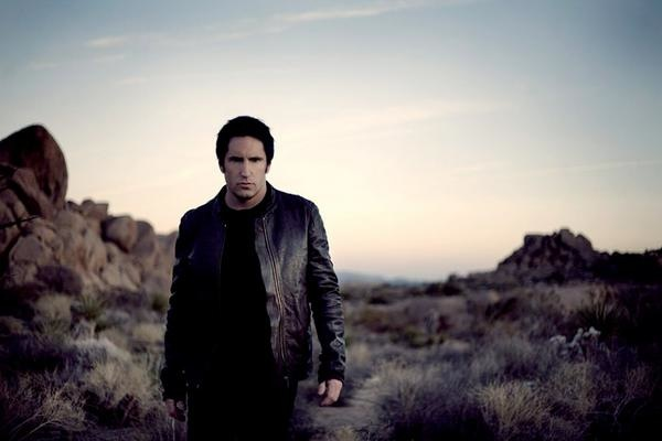 Por sorpresa, Nine Inch Nails lanza un disco doble porque la música «ayuda a superar cualquier cosa»