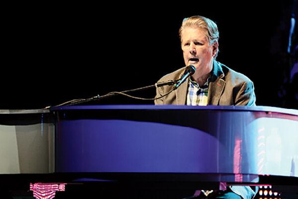 Brian Wilson no planea retirarse