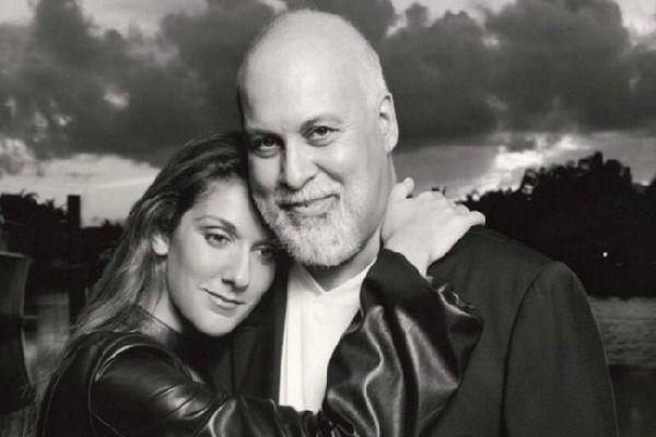 Falleció René Angélil, esposo y mánager de Céline Dion
