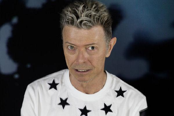 David Bowie dejó un mensaje oculto en la portada de «Blackstar»