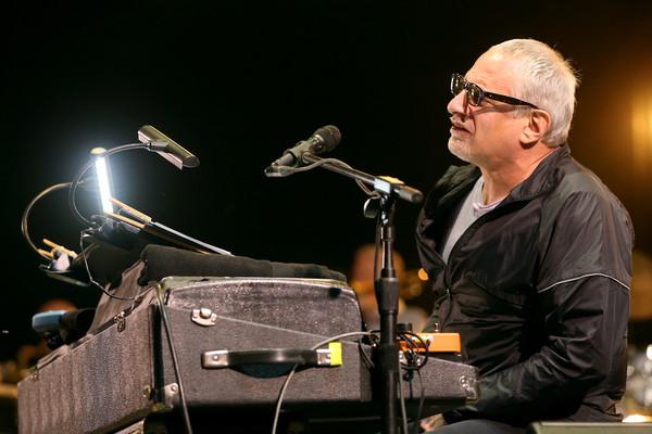 Donald Fagen cancela su gira norteamericana por enfermedad
