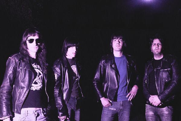 Expulsados prepara su primer álbum con canciones nuevas en siete años