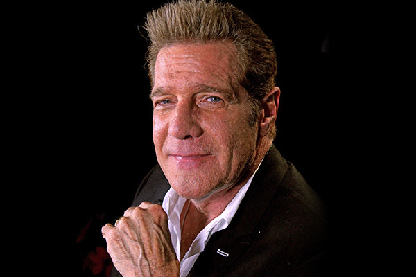 Murió Glenn Frey, guitarrista y fundador de Eagles