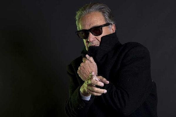 Billy Bond planea hacer un musical sobre la vida de Charly García