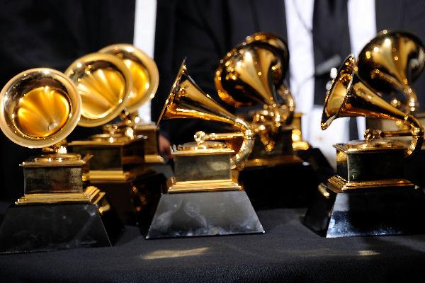 Las ausencias históricas en los premios Grammy