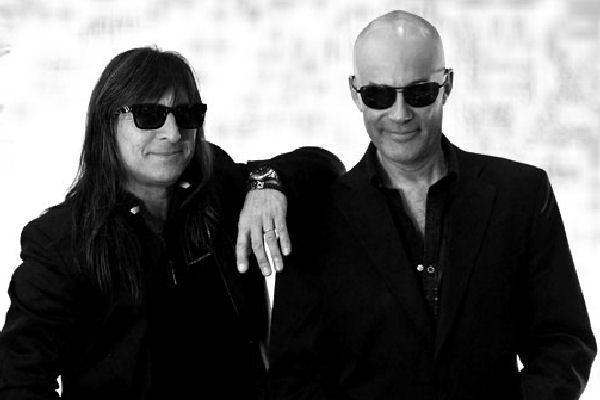 Adrián Barilari y Jaf actuarán juntos en Villa Constitución