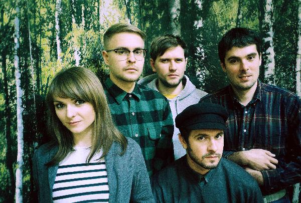 La banda rusa Motorama se presenta hoy en la Argentina
