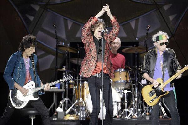 Oficial: Todos los detalles y el primer corte del disco de blues de los Rolling Stones