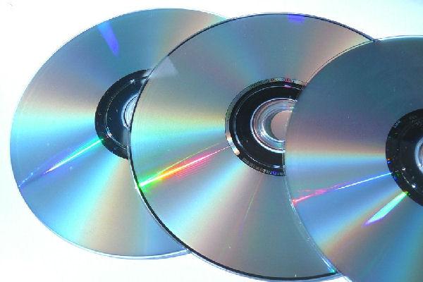 Contrariamente a lo que se piensa, el CD aún no está muerto