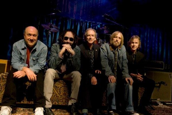 """Tom Petty anuncia nuevo álbum y gira de Mudcrutch y adelanta """"Trailer"""""""