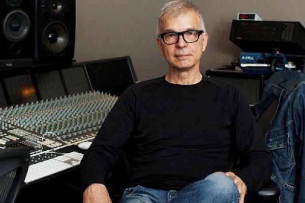 Tony Visconti: «El próximo Bowie está en algún lugar, pero no está teniendo su oportunidad»