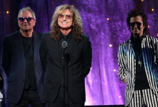 N.W.A., Deep Purple, Cheap Trick, Chicago y Steve Miller ingresaron al Salón de la Fama