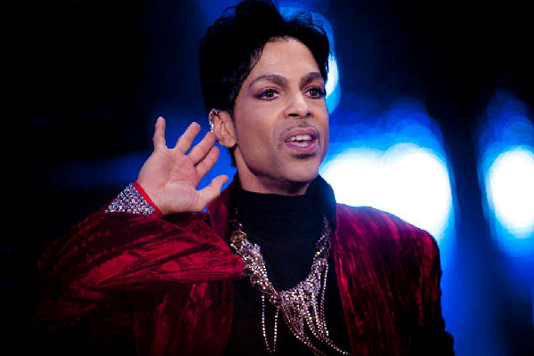 Revelan «Don't Let Him Fool Ya», otra canción inédita de Prince