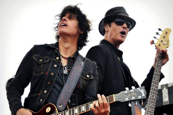 Stone Temple Pilots ya tendría nuevo cantante