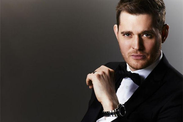 Mirá el emotivo videoclip de «I Believe In You», el nuevo single de Michael Bublé