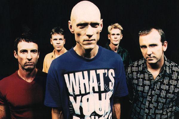 La banda australiana Midnight Oil prepara su regreso