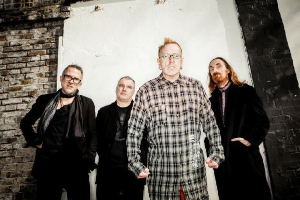 PiL, la banda de John Lydon, actuará en agosto en Buenos Aires y Córdoba