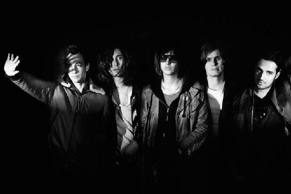 The Strokes confirma que su próximo álbum se llamará «The New Abnormal»