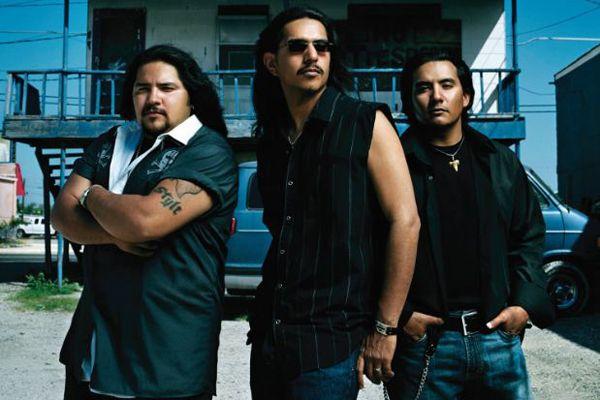 Escuchá a Los Lonely Boys homenajeando a Creedence Clearwater Revival