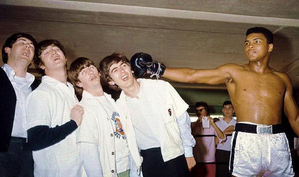Falleció a los 74 años el ex campeón mundial de boxeo Muhammad Alí