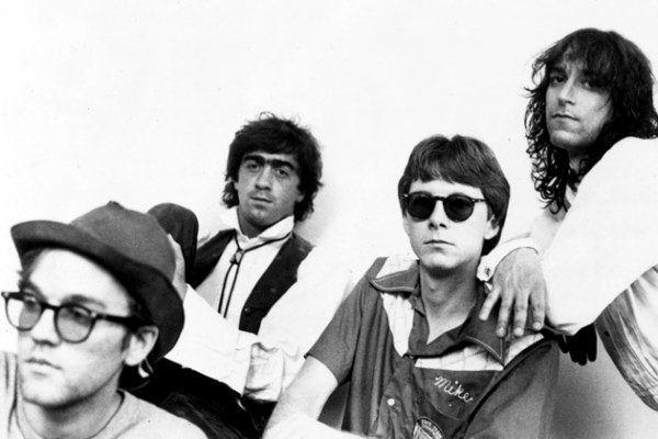 Domingo Retro: R.E.M., «The One I Love»