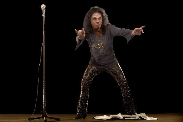 Volvió Ronnie James Dio… ¡y no en forma de fichas!