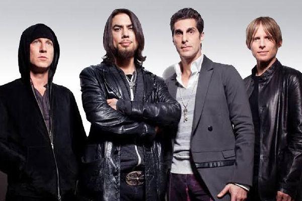 La banda estadounidense Jane's Addiction actuará por primera vez en Cuba