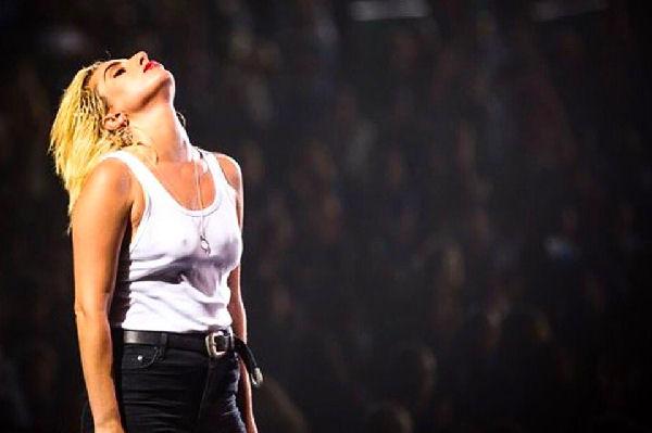 Lady Gaga actuará en el entretiempo del Super Bowl 2017